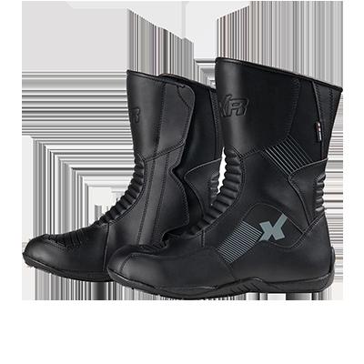 Prueba: Botas DXR Sierra