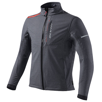Prueba: Chaqueta Rev'It Radiant WB