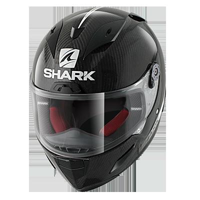 Prueba: Casco de competición Shark Race-R Pro