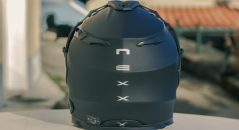 Contenido de la caja del casco Nexx X.WED2