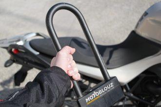 Asegurar correctamente vuestra moto: ¡Nuestros consejos!