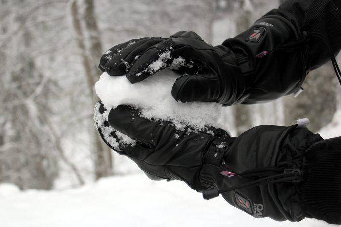 Elegir correctamente la equipación de moto para el invierno