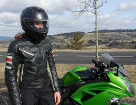 Prueba en condiciones reales de roadtrip invernal por Auvernia: ¡ideal para evaluar el material!