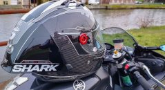 Prueba del casco Shark Race-R Pro GP: ¡Ideal para motos deportivas, aunque no exclusivamente!