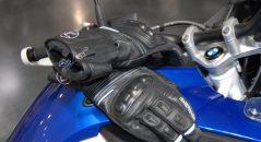 Lengüeta de ajuste de los guantes Bering Arkade