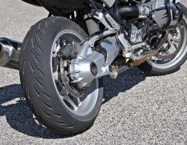 Michelin Road 5 en BMW
